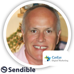 Social Media Interview: Stephen Parnell from CanEye