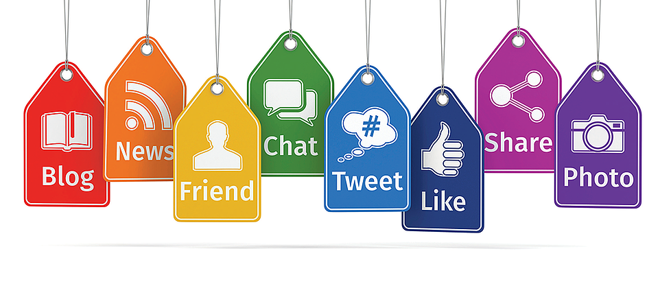 4 Social Media Strategies Professionals Need to Focus on This Year