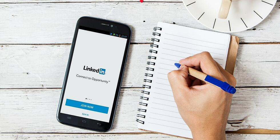 The Best LinkedIn Profiles and Company Pages in 2017
