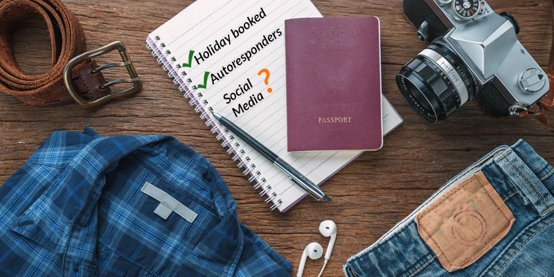 5 Social Media Hacks For Your Holiday Prep