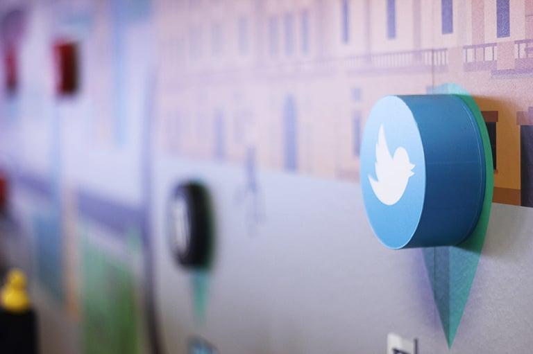 Sendible Twitter Sign