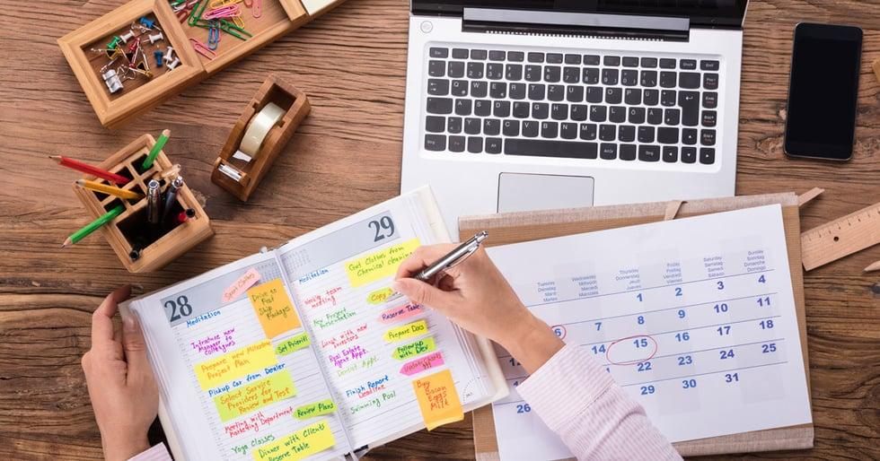 How to Create a Balanced Social Media Calendar for Your Clients