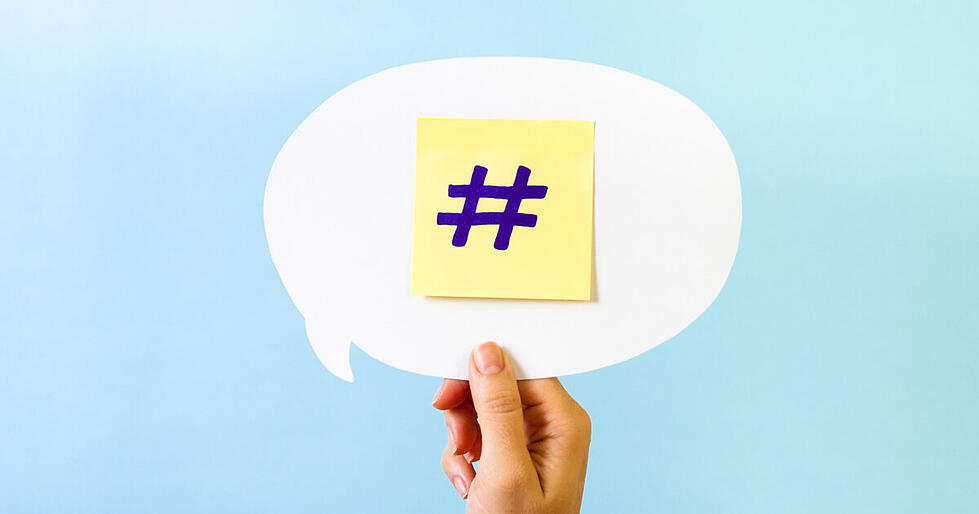 Twitter Hashtags: Guide to Finding and Using the Right Ones