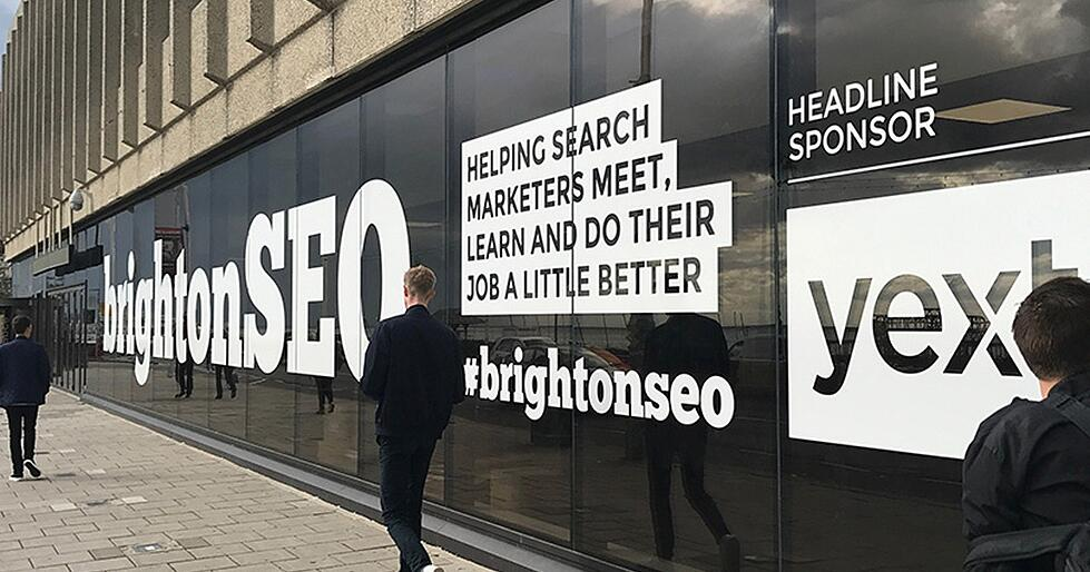 BrightonSEO: What Can a Social Media Marketer Learn From Going to an SEO Conference?