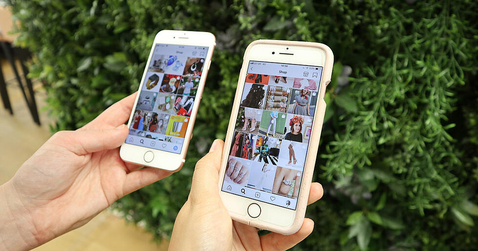 How to Improve Your E-commerce Sales With Instagram Shoppable