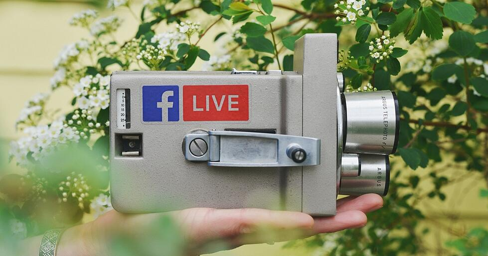 Improving Your Performance on Facebook Live