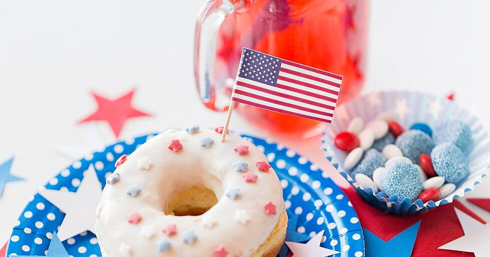 10 Ideas for Your Independence Day Campaign