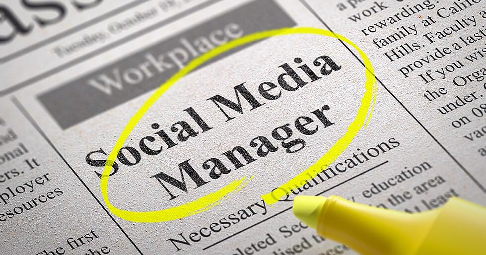 25 Interview Questions for Your Next Social Media Manager