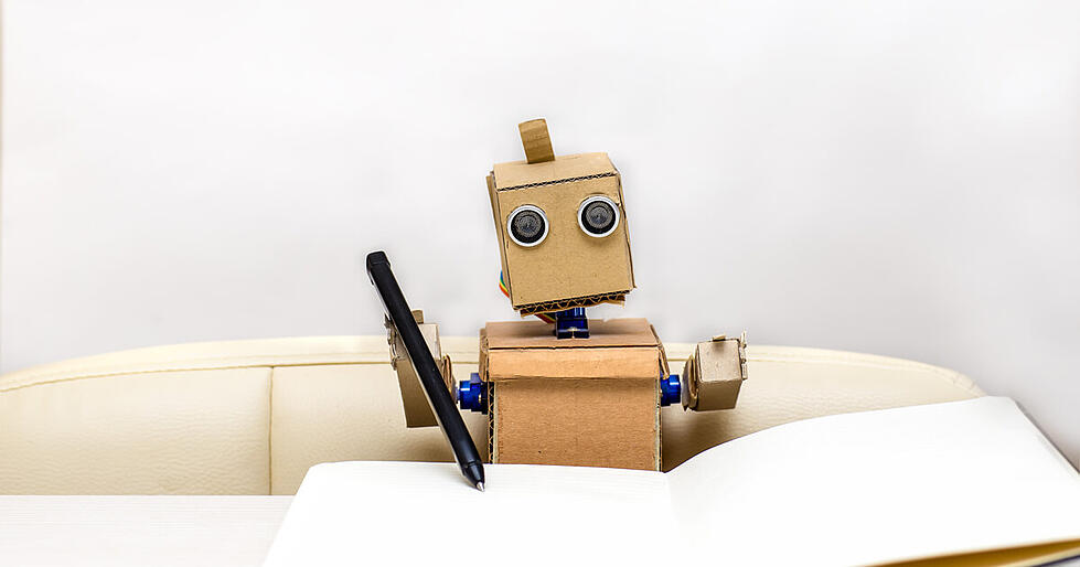 Automated Content Writing: Can It Really Save You Time?