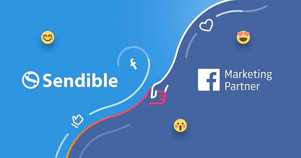 Sendible Is Proud to Be an Official Facebook Marketing Partner