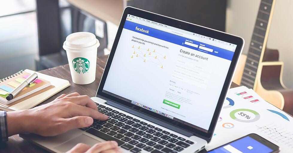 4 Elements of a Perfectly-Branded Facebook Post
