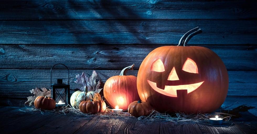6 Spookily Effective Halloween Social Media Campaign Tricks