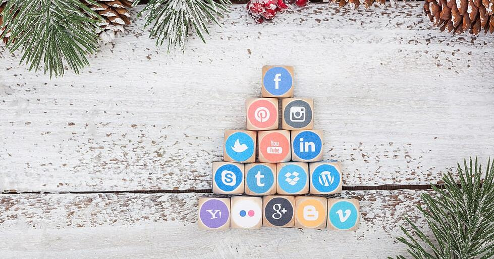 20 Social Media Marketing Tips for the Holiday Season