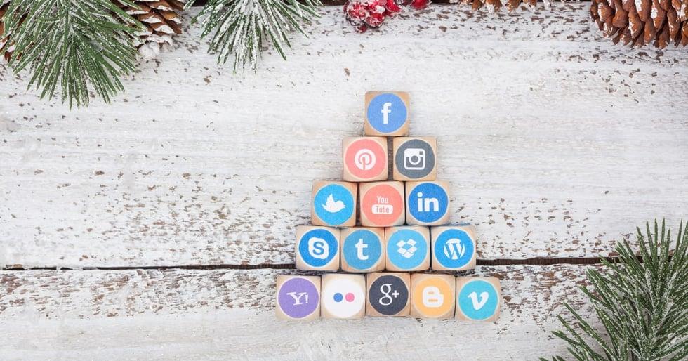20 Social Media Marketing Tips for the Holiday Season
