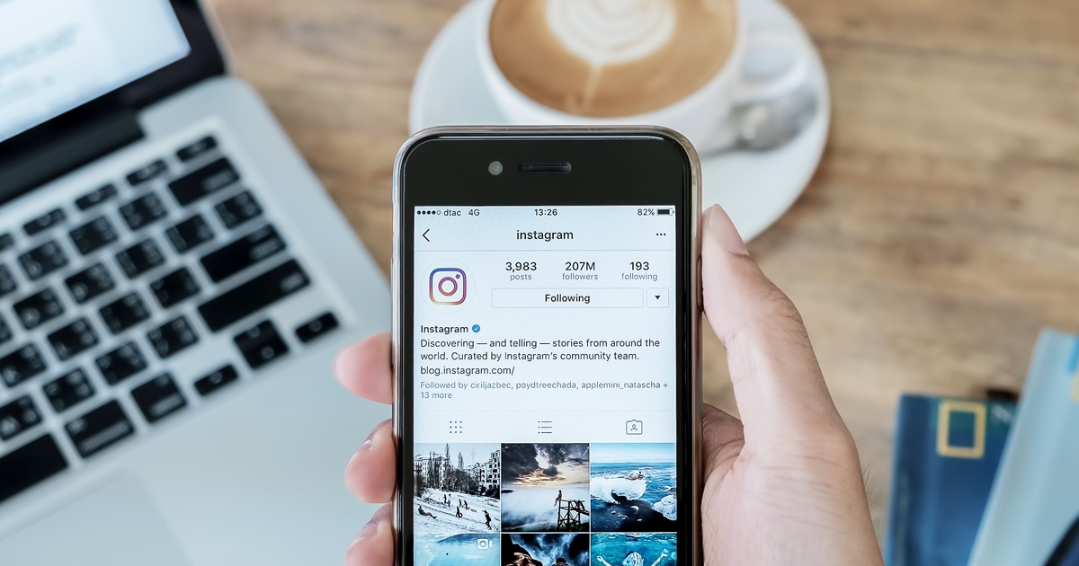 12 Instagram Ad Examples to Inspire You