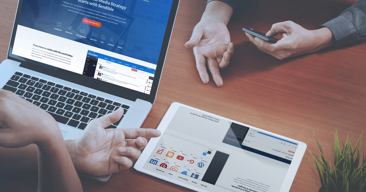 6 Reasons Why We Did a Website Redesign (and What We Learned)