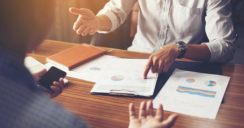 5 Sales Tactics to Grow Your Agency Revenue This Quarter