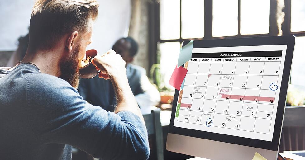 Visually Manage Your Social Strategy With Our New Social Media Calendar