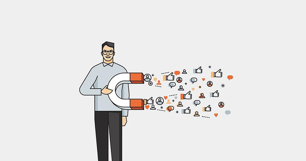 How to Leverage the Power of Social Media Influencers to Attract Customers
