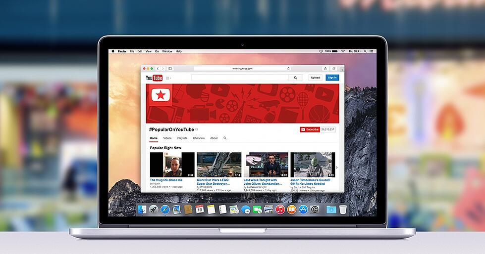 How to Create Awesome Video Content for YouTube