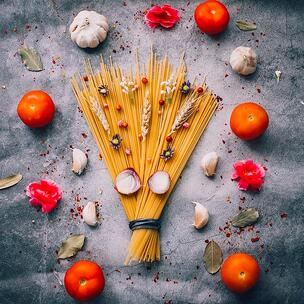 celebrate spaghetti day - photo by Deva Darshan via unsplash