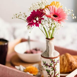 celebrate sunday morning - photo by Freestocks Orgvia via unsplash
