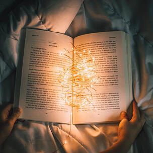 celebrate world storytelling day - photo by Nong Vang via unsplash