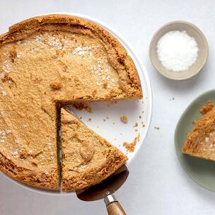 celebrate pi day - photo by Sheri Silver via unsplash