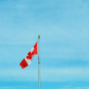 Celebrate Canada Day - photo by Owen Farmer via Unsplash__800