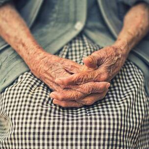 celebrate senior citizens day - photo by Cristian Newman via unsplash