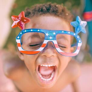 Have fun on Labor Day in the US - photo by Frank McKenna via Unsplash