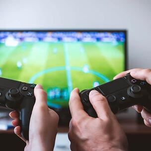 Have fun on Video Games Day - photo by Jeshoots com via Unsplash