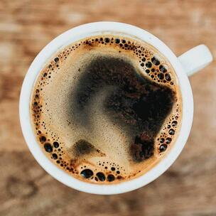 celebrate international coffee day - photo by Nathan Dumlao via unsplash
