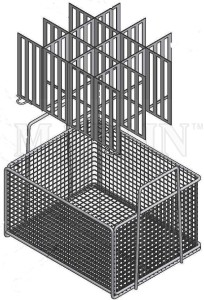 How Custom Metal Basket Modifications Can Make the Difference