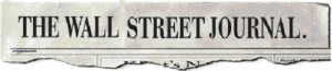 Marlin Steel president quoted in The Wall Street Journal on jobs and the economy