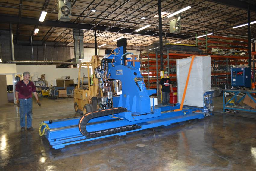 Why Medium Frequency Direct Current Welding Is Superior To
