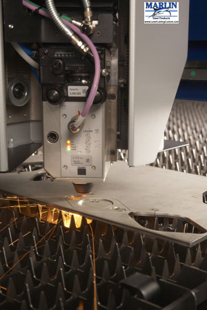 How Laser Cutting Improves Safety for Your Precision Parts