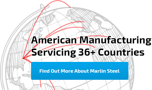 Stress Analysis | Engineering Services | Marlin Steel