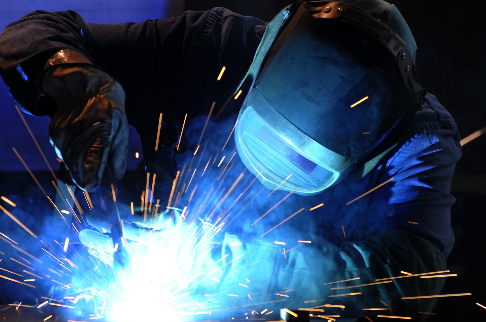 What Are The Different Ways To Weld Custom Baskets