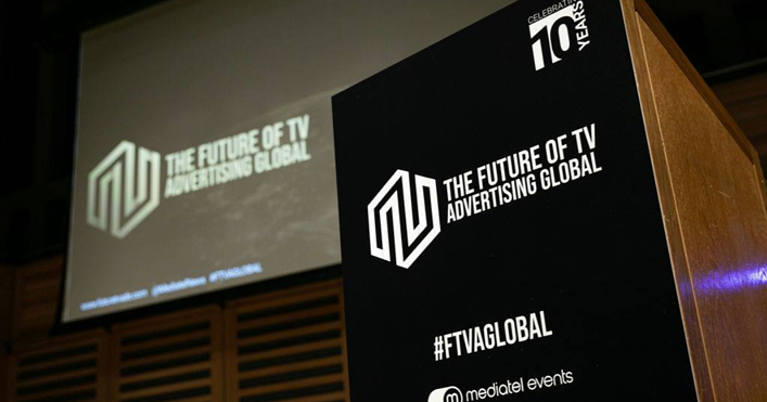The Future of TV Advertising Global 2019: 3 key takeaways