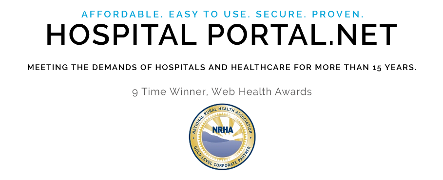 Affordable. Easy to use. Secure. Proven