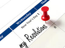 5 Resolutions for a Hospital Intranet Administrator