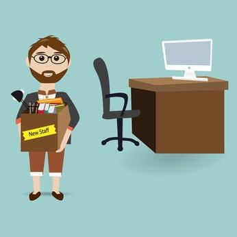 new employee derby community accountancy service