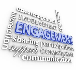 hospital staff engagement