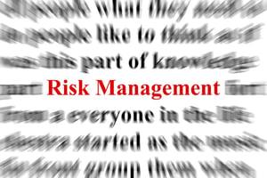 Risk-Management in healthcare