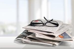 bigstock-Newspaper--124701458
