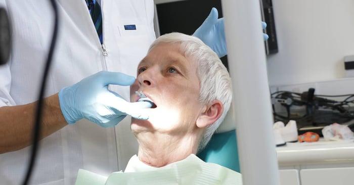 Mandibular Suction - Effective Complete Denture combined with BPS (Part 1)