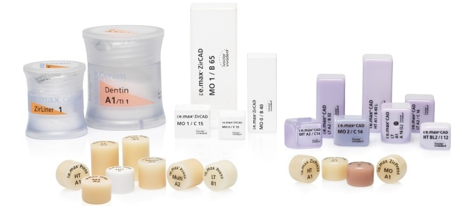 Related post - Strength Tests Validate IPS e.max's Decade-Long Reputation as Top Restorative Material