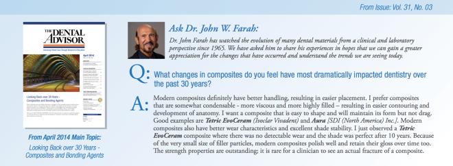 Ask Dr. Johnson 8yr rpt