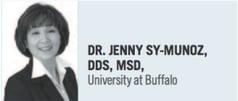 Dr. Jenny Sy-Munoz